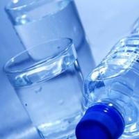 PET palackok fertőtlenítése