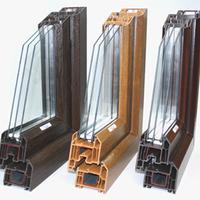 Műanyag ablakok laminálása