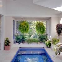 Télikert, terasz: műanyag lambéria felhelyezése házilag