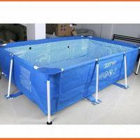 Műanyag kerti medencék vízkezelése