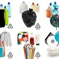 Műanyag típusok és felhasználásuk