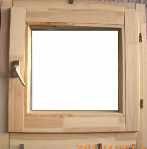 ragasztott szerkezetu ablak