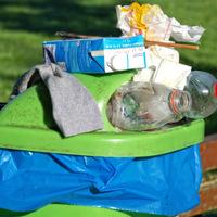 Tényleg eláraszt minket a műanyaghulladék?