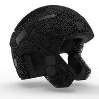3D nyomtatással készülnek a legbiztonságosabb fejvédő sisakok