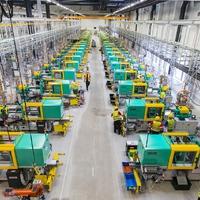 A műanyag tömeggyártás gépei, avagy hogyan készülnek a műanyag termékek? - 1. rész