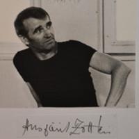 Huszárik Zoltán - a velünk élő filmes legenda