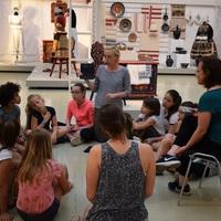 KÉZ|MŰ|REMEK és Művészetpedagógia