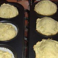 A kétarcú krumplis muffin