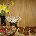 Húsvéti mákos muffin