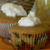 Amerikai kávés muffin