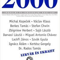Megjelentem: 2000, 2010. január