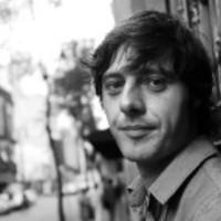 Andrés Barba (1975)