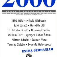 Megjelentem: 2000, 2011. április