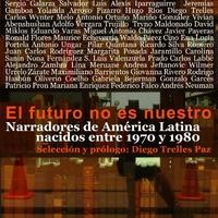 A jövő nem a miénk (2008) – antológia