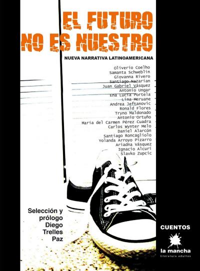 El futuro no es nuestro: Bolívia