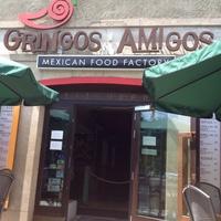 Gringos Amigos, Budapest - gasztro teszt, 2014.július