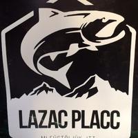 Lazac placc - Karácsonyi különkiadás, 2014.december
