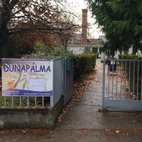Dunapálma gyorsétterem, Paks - gasztro teszt, 2014.november