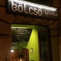 Bölcső Bar és Food, Budapest - gasztro teszt, 2014.november