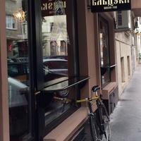 Babuska Food - orosz étterem, Budapest  - gasztro teszt, 2014.november