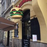 Grill Mánia, Budapest - gasztro teszt, 2015. január