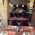 Amaryllis étterem és bár, Szekszárd - gasztro teszt, 2015.november