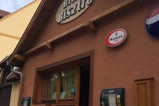 Brill Bisztró, Békéscsaba - gasztro teszt, 2015.május