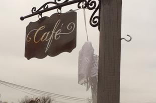 C'est La Vie kávézó, Páty - gasztro teszt, 2014.december