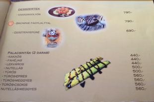 Burger House, Dunakeszi - gasztro teszt, 2013 november