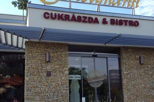 Friedmann cukrászda & bistro, Budaörs - gasztro teszt