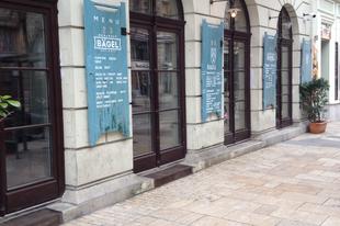 Atalier, Budapest Bägel - gasztro teszt, 2014 január