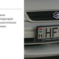 Végre megtekinthető az autók előélete, nézzük mit titkoltak el a Suzukiról