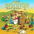90's retró: Tekknő - Discotor