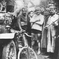 A verseny, ahol már 100 éve is csaltak