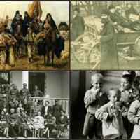 Befogadás vagy kirekesztés – menekültek a magyar történelemben