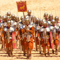 Elveszett római légió bázisát találták meg