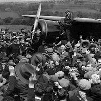Eltitkolták Earhart repülőjének felfedezését?