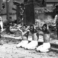 Atomfegyvert is bevetettek volna a koreai háborúban