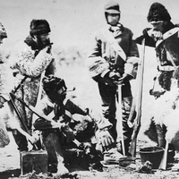 Roger Fenton, a Krím háborús fotósa