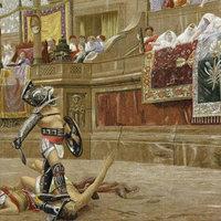 10 tény a gladiátorokról