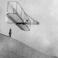 A történelem szemétdombjára küldenék a Wright-testvéreket