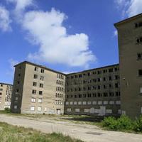 Így néz ki ma a nácik sosemvolt gigantikus üdülővárosa