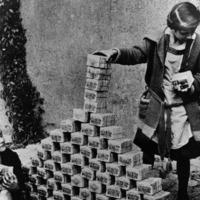 10 érdekesség a történelem legnagyobb hiperinflációiról