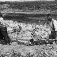 A Sió-csatorna története