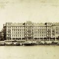 A legendás Grand Hotel Hungaria, Budapest első modern szállodája