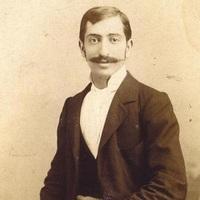 150 éve született Komor Marcell - Nagyváradi gyöngyszemek