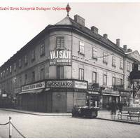 Volt egyszer egy Orczy-ház Budapesten
