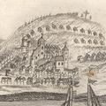 Az 1810-es tabáni nagy tűzvész