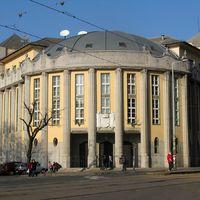 Budapesti szecessziós iskolaépületek