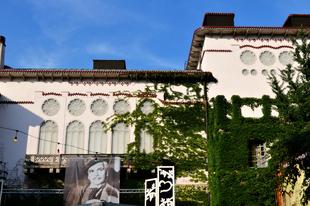 A Veszprémi Petőfi Színház